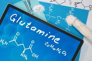 גלוטמין - L-Glutamine